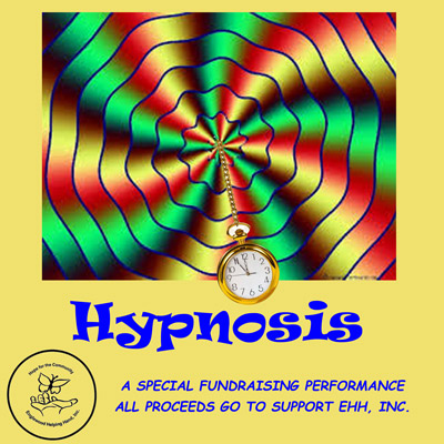 Hypnosis Fundraising Performance
