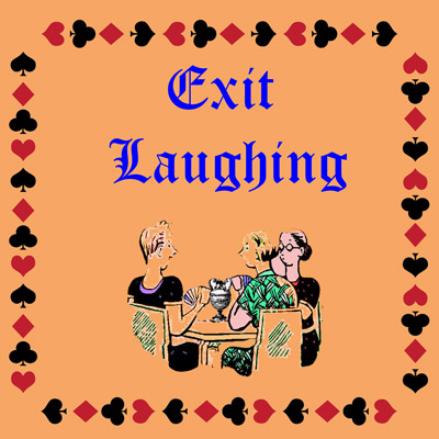 Exit Laughing Play