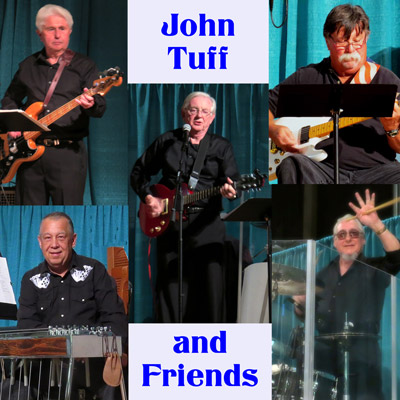 John Tuff and Friends