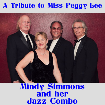 A Tribure to Miss Peggy Lee