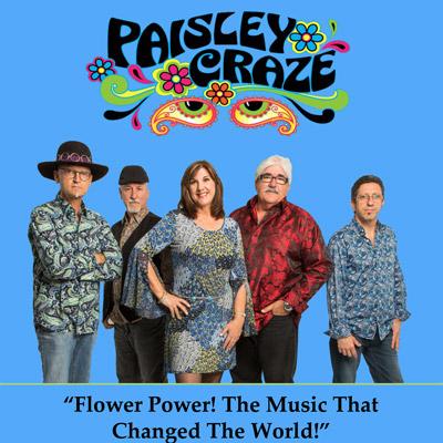 Paisley Craze