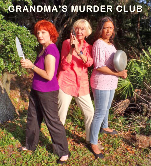 The-Grandmas